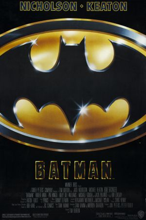 Cartaz Batman