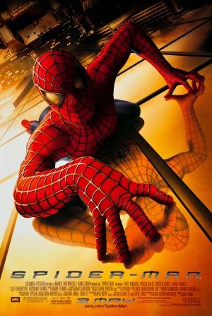 Cartaz Homem-Aranha