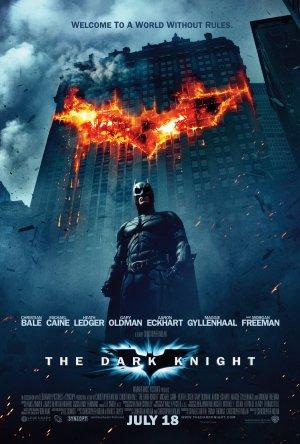 Cartaz Batman - O Cavaleiro das Trevas
