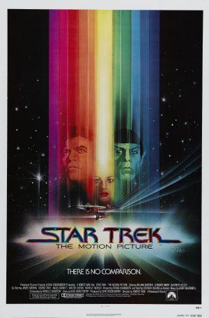 Cartaz Jornada nas Estrelas - O Filme