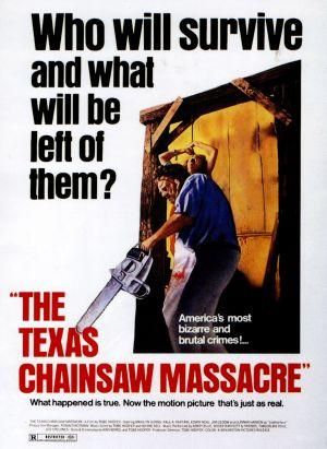 Cartaz O Massacre da Serra Elétrica