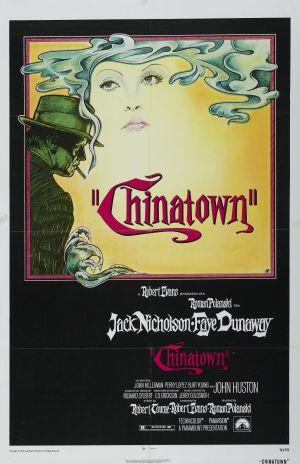Cartaz Chinatown