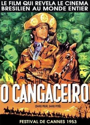 Cartaz O Cangaceiro