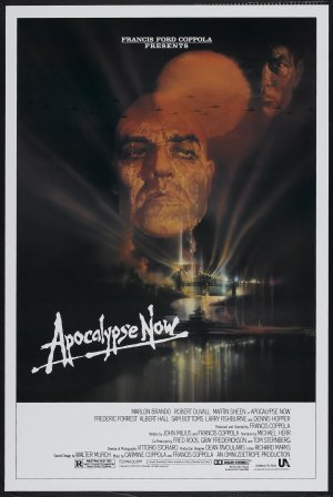 Cartaz Apocalypse Now