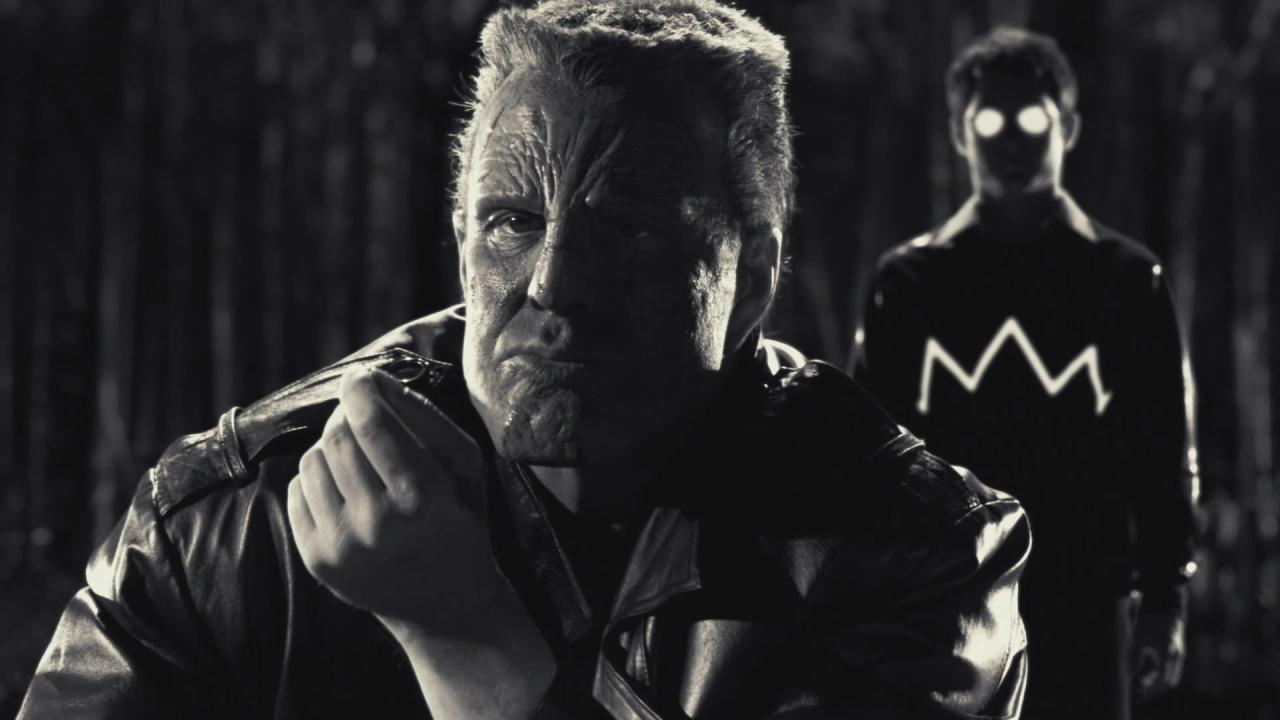 Resultado de imagem para Sin City: A Cidade do Pecado