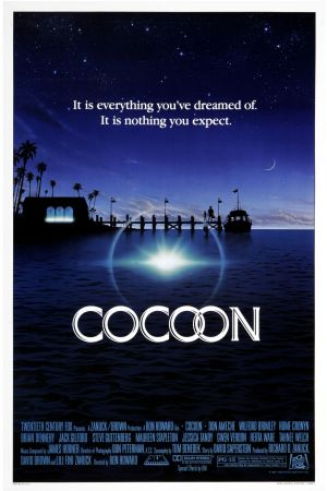 Cartaz Cocoon
