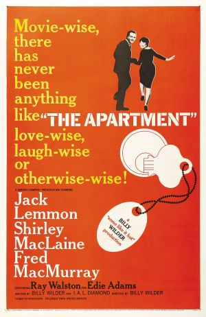 Cartaz Se Meu Apartamento Falasse