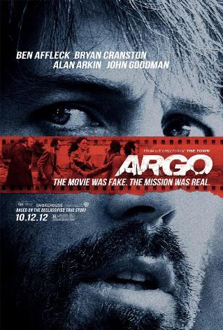 Cartaz Argo