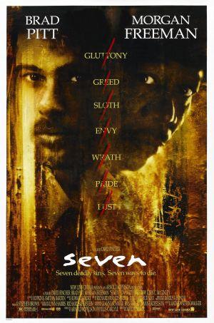 Cartaz Seven
