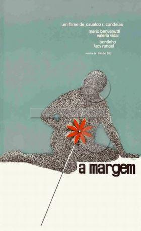 Cartaz A Margem