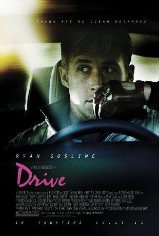 Cartaz Drive
