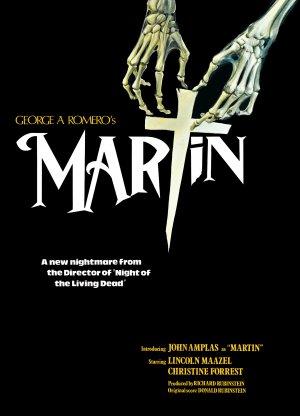 Cartaz Martin