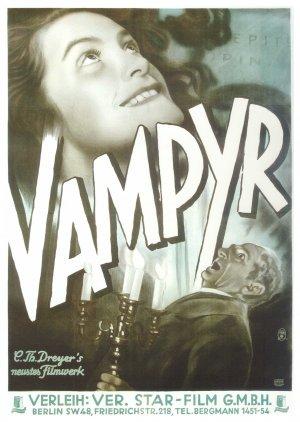 Cartaz O Vampiro