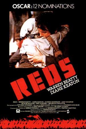 Cartaz Reds