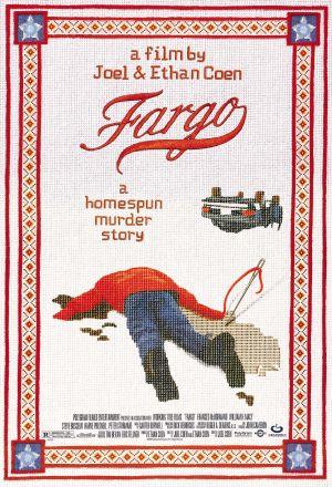 Cartaz Fargo