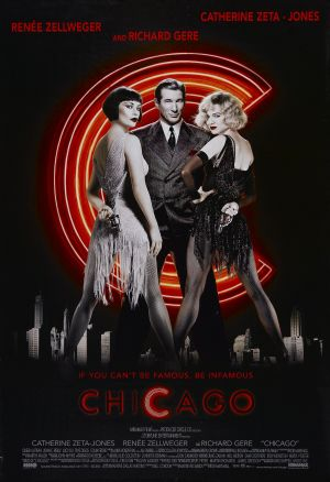 Cartaz Chicago