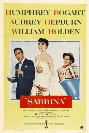 Cartaz Sabrina
